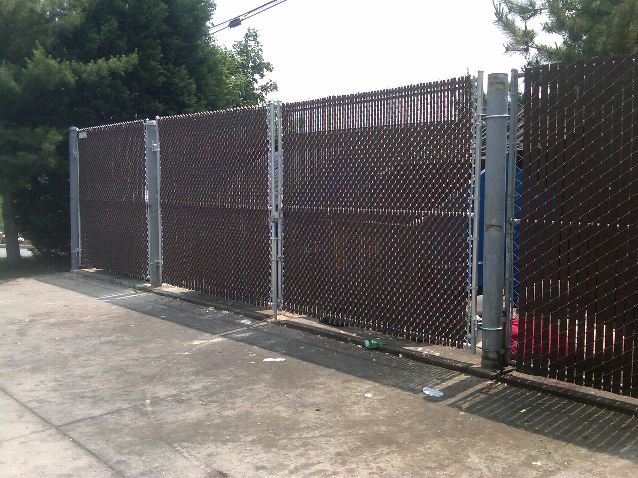 Maryland Fence Company - Vinyl Fencing, Wood Fencing, Chain Link Fencing